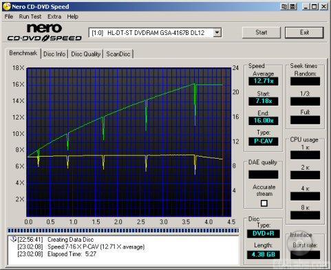 Lg gsa-4167b firmware dl13 download free for windows 10, 7, 8/8. 1.
