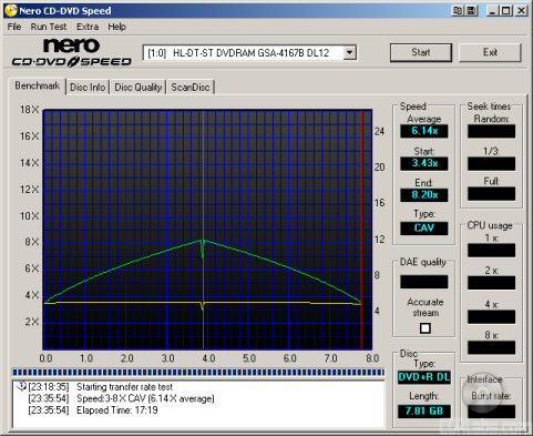 Lg hl-dt-st dvdram gsa-4167b driver ia downloadlist.
