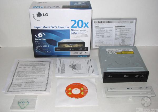 Lg Super Multi Dvd Rw Drivers Download