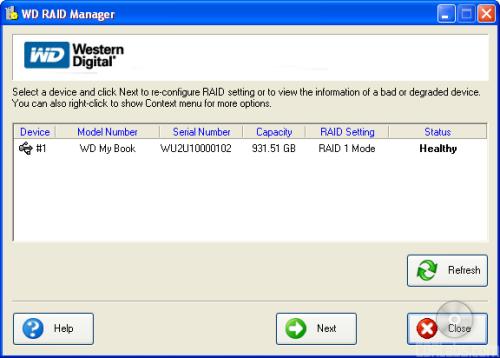 western digital change serial number