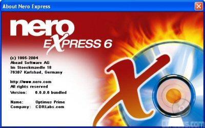 T l charger Nero 6 (gratuit)