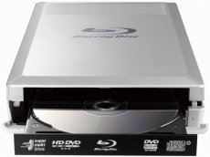 I-O DATA BRD-UXH6 Blu-ray Disc Writer and HD DVD-ROM