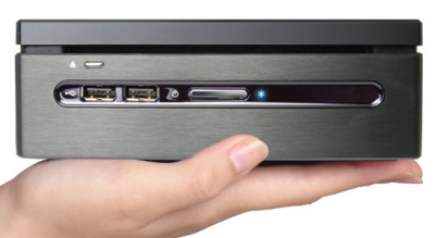 CDRLabs com - AOpen Launches Blu-ray Equipped Mini PC - News