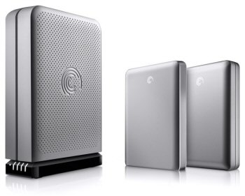 how to share seagate hard drive with mac