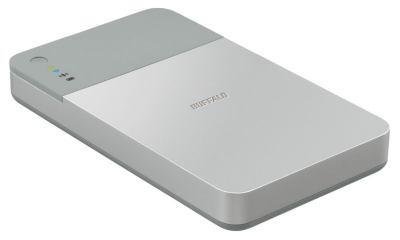 how to make a portable hard drive wireless
