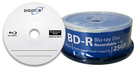 digistor professional grade bdr