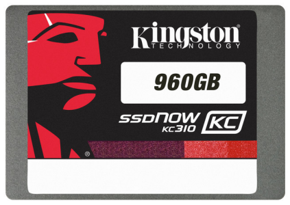 kingston 960gb kc310 ssd