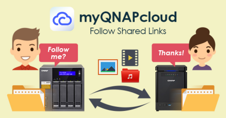 qnap myqnapcloud updated