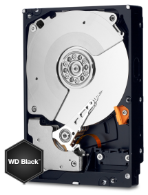 wd black hdd