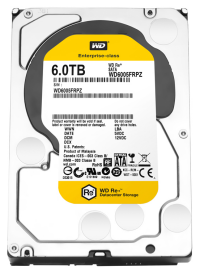 wd re 6tb