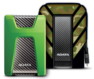 adata hd650x hd710m hard drives