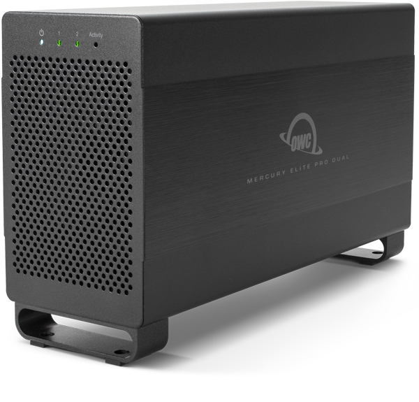 owc mercury elite pro dual thunderbolt2 hero left