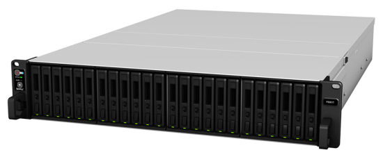 synology FlashStation FS3017 nas