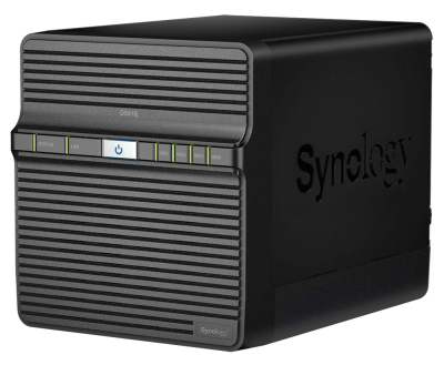 synology diskstation ds416j nas