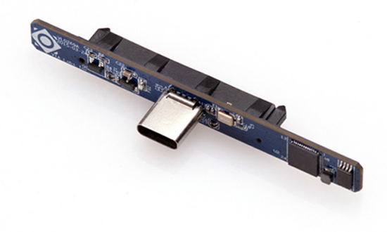 via vl716 usb sata