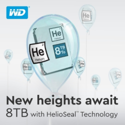wd 8tb hard drives