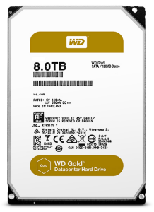 wd gold hdd