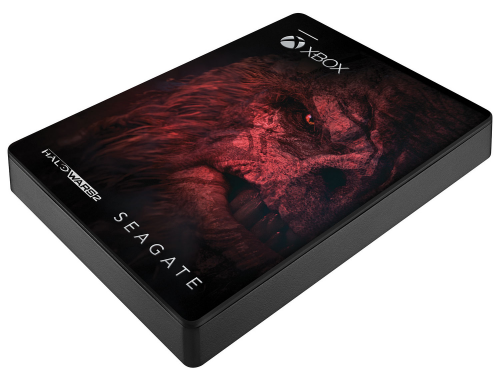 seagate xbox game drive halo wars 2