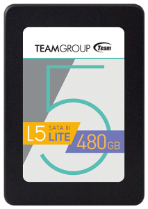 team Group l5 lite ssd