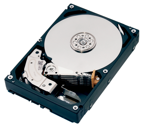 toshiba mn series hdd