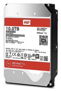 wd red pro nas 10tb