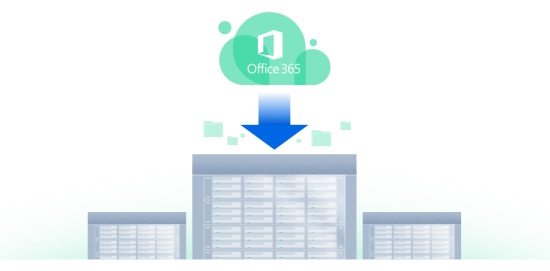 Synology Active Backup for Office 365
