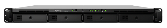 synology RackStation rs818