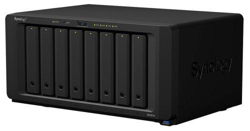 synology diskstation DS1819 nas