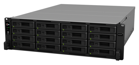 synology rackstation RS2818RP nas