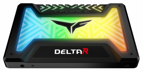 team group t force delta r rgb ssd