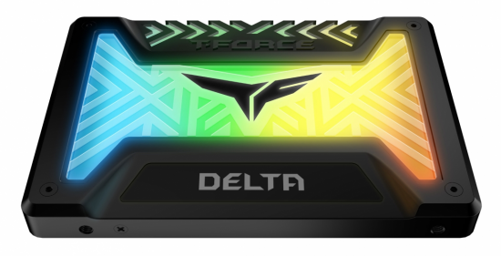 team group t force delta rgb ssd
