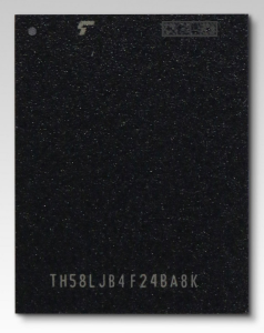 toshiba 96 layer bics flash