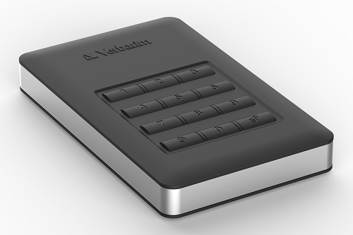 verbatim storengo portable hdd
