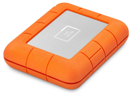 lacie rugged ssd boss