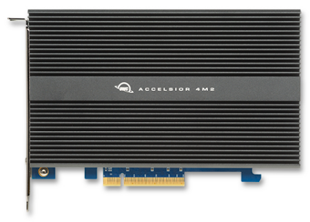 owc accelsior 4m2 ssd