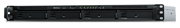 synology RackStation RS819 nas