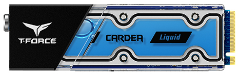team group T Force CARDEA Liquid ssd
