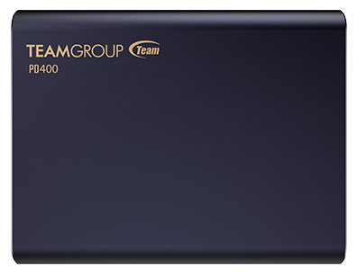 team group pd400 ssd