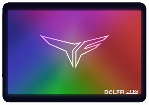 teamgroup t force delta max rgb ssd