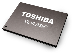 toshiba xl flash