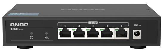 QNAP QSW 1105 5T Switch