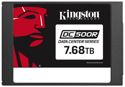 kingston dc500r 768tb ssd