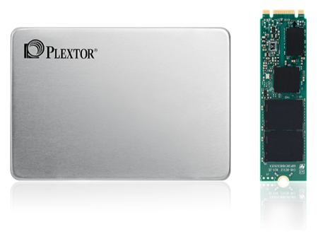 plextor m8v plus series ssds