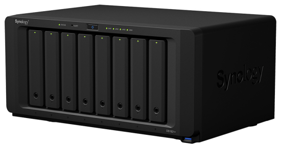 synology ds1821 nas