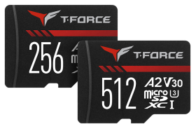 team group t force gaming a2 card