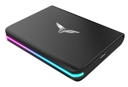 team group t force treasure touch rgb ssd