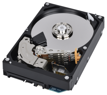 toshiba MG08 D series hdd