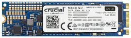 Crucial MX300 M2 SSD