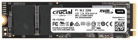 Crucial P1 500GB SSD