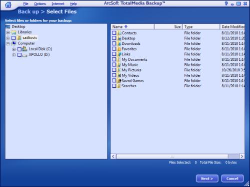 8c3e534e768 Arcsoft Totalmedia Please Install Flash 7 ...